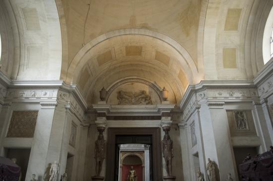 01 - Musée du Vatican