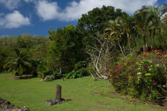 02 - La Martinique