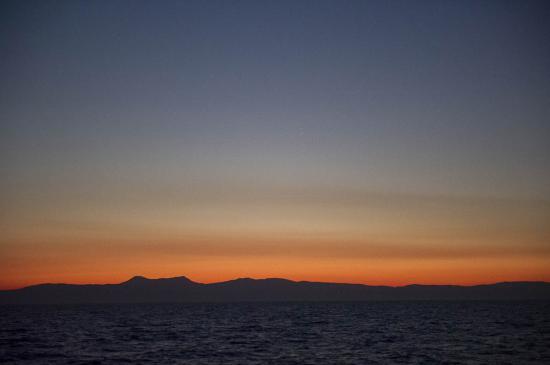02 - Mer et Soleil