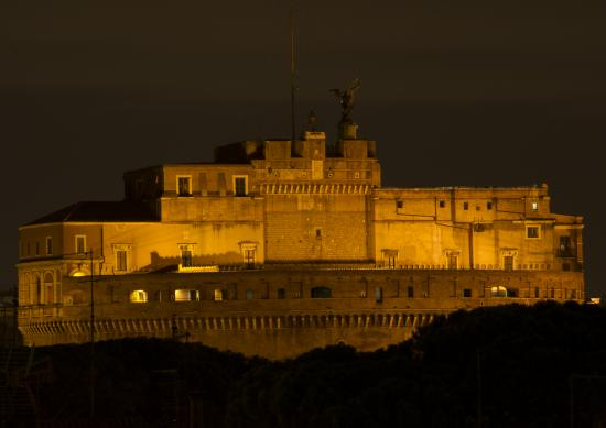 03 - Rome by night