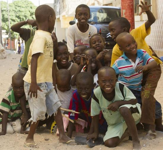 05 - Enfants, avenir du monde