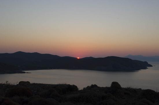 05- Le soleil nous rejoint