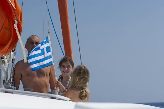 06 - Bonjour la Grèce
