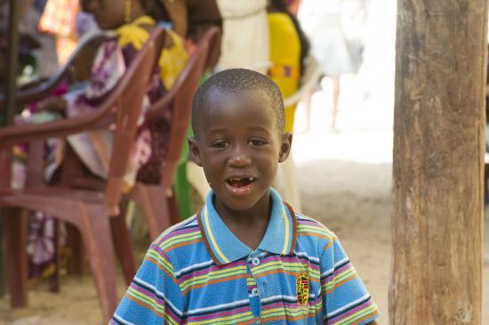 06 - Enfants, avenir du monde