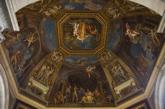 06 - Musée du Vatican