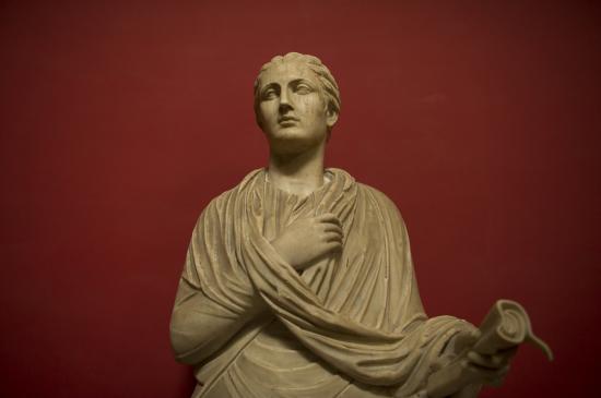 07 - Musée du Vatican