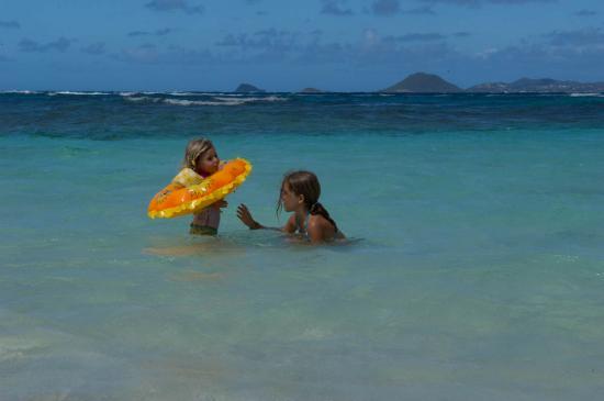 08 - Le paradis des enfants existe. Il est sur la Terre !