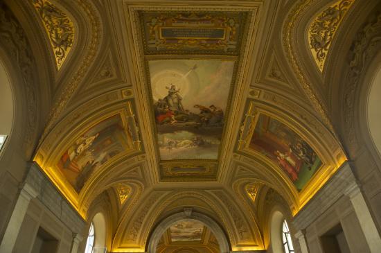 08 - Musée du Vatican