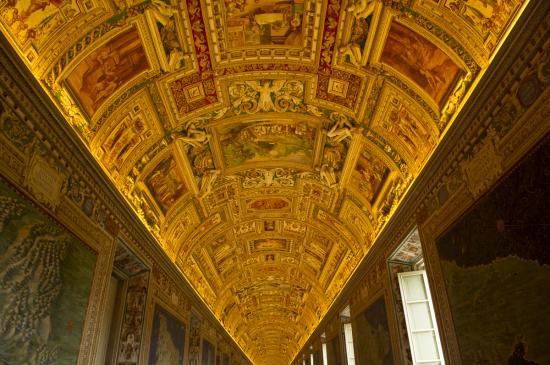 09 - Musée du Vatican