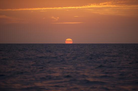 10 - Mer et Soleil