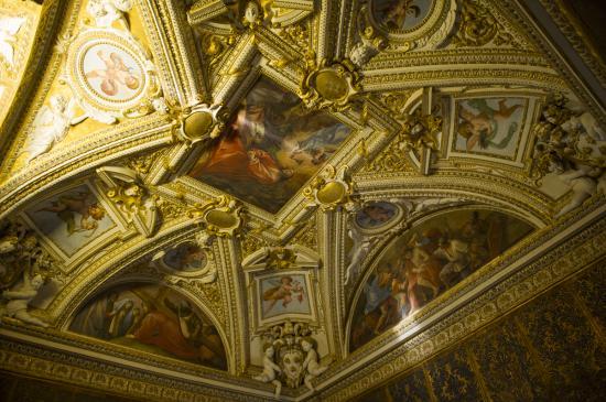 10 - Musée du Vatican