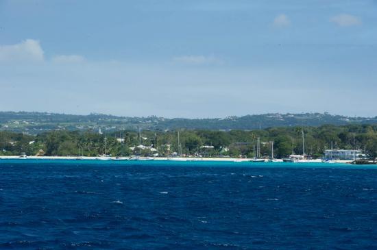 12 - la Barbade, nous voilà !