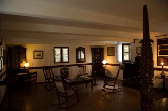 12 - Maison coloniale