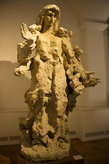 14 - Musée du Vatican