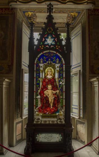 15 - Musée du Vatican