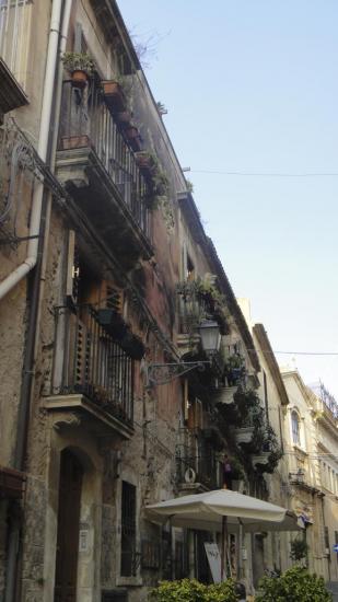 18 - La vieille ville