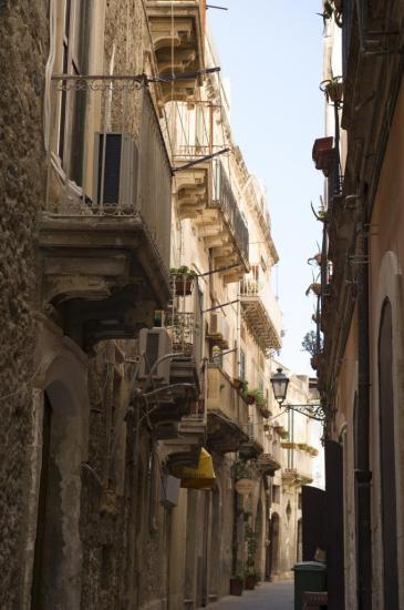 24 - La vieille ville