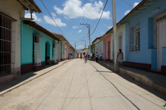 Balade dans Trinidad