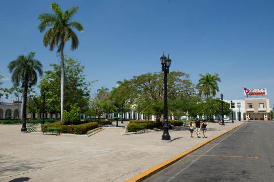 Balade a Cienfuegos