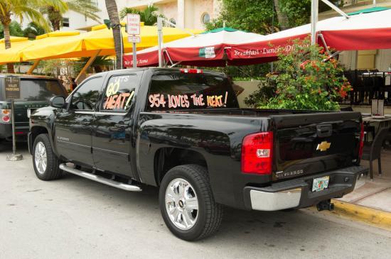 21 - Miami, temple des Heat