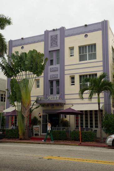 23 - Miami Beach