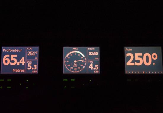 Instruments de navigation 1