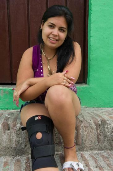 Croisée à Camagüey