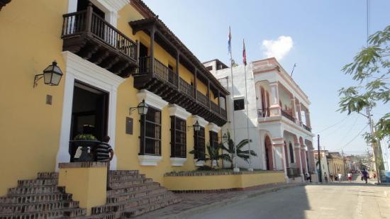 Balade dans les rues de Camagüey