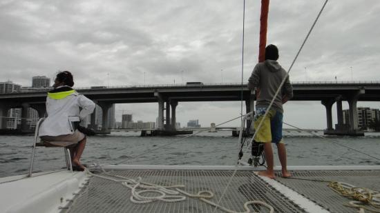 05 - Premier pont