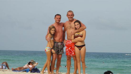 26 - Seance plage à Miami Beach